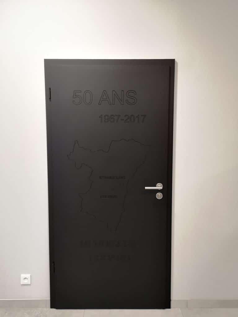 Sogal Traitement De Surface nouveau showroom, nouveaux produits, nouvelle ambiance