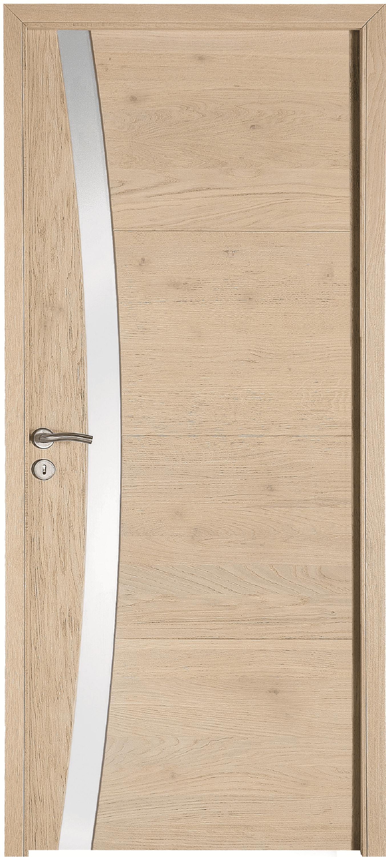 SIROCCO Chêne blanchi